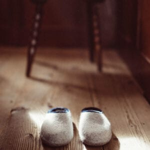 Pantofole & suole